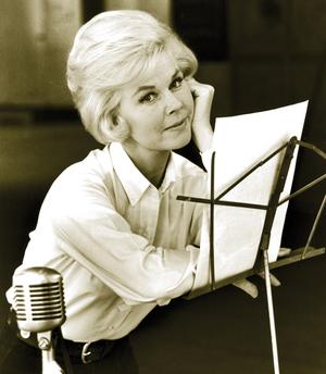 Doris Day, Queen of 50's Jukeboxes