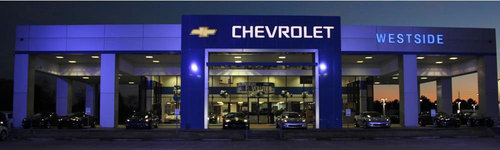 Westside Chevrolet Automotive Dealership