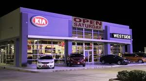 Westside KIA Automotive Dealership