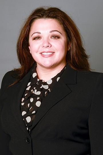 Shirley O'Sullivan