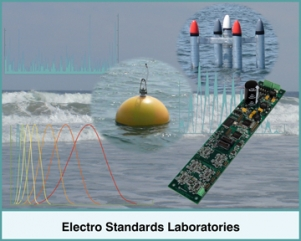 Ocean Wave Energy Systems from Electro Standards