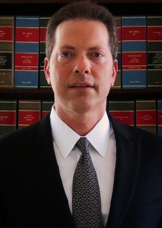 Craig D. Linder