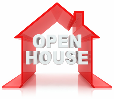 Virtual Open House 11/13/12 at 1 pm CST