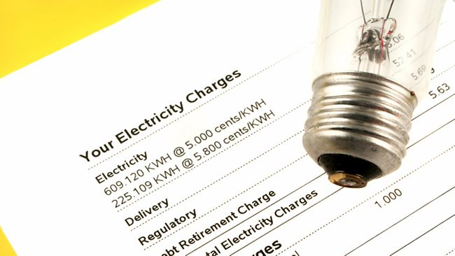 Increasing Electricity Costs In Australia