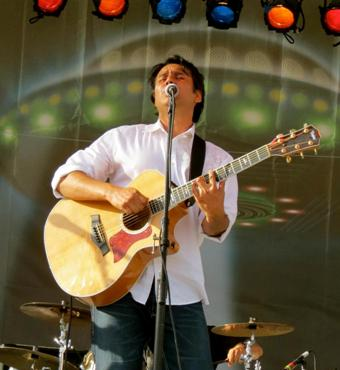 Steven Ybarra