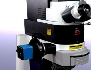 Apollo Raman module on 20/20 Microspectrometer