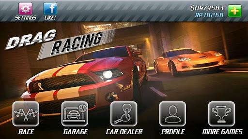 Drag Racing 1.5