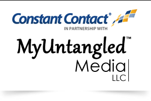 Constant Contact in Partnership with MyUntangled Media