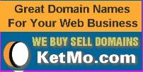 Dotcom Domain Names Sale