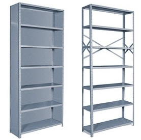 10% Discount On Shelving Racks for Storage By JustShelfit.com