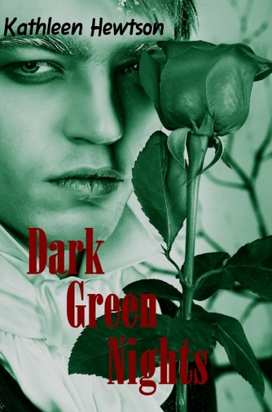 Dark Green Nights by Kathleen Hewtson, to be released December 2012
