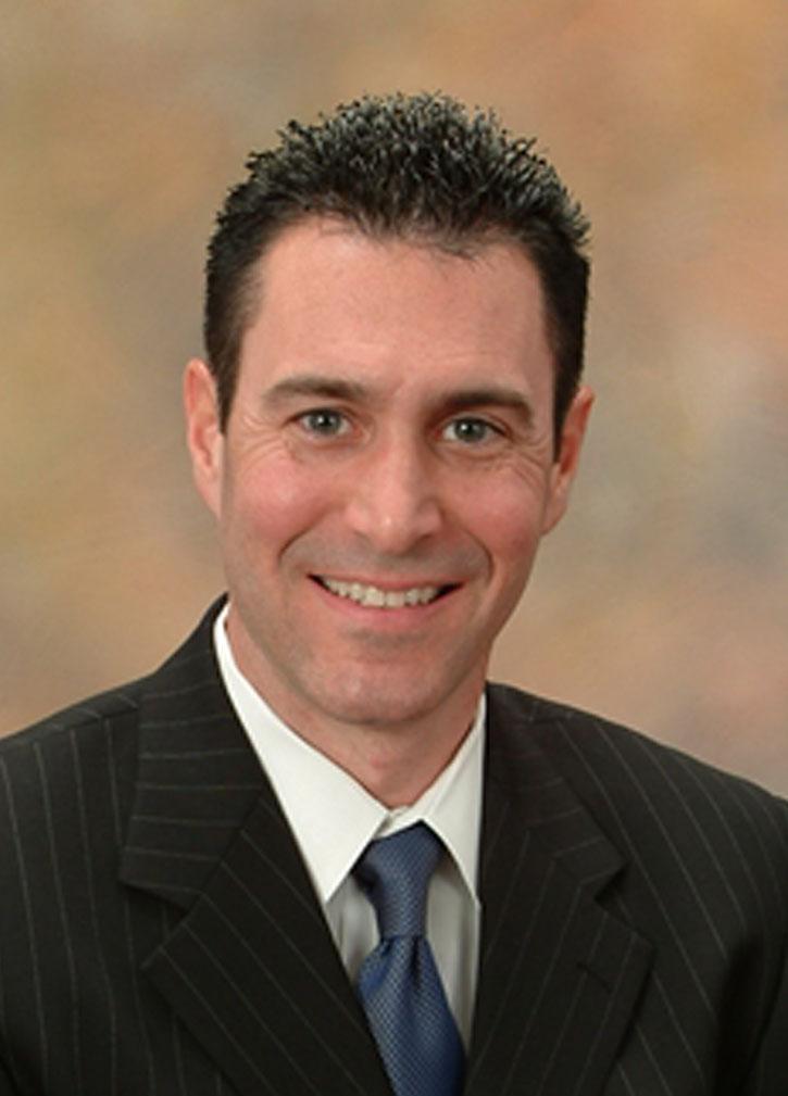 Richard Whitman VP Mtg Lending for Texas Trust Credit Union