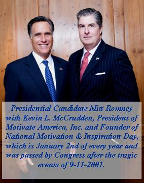 Mitt Romney and KLM