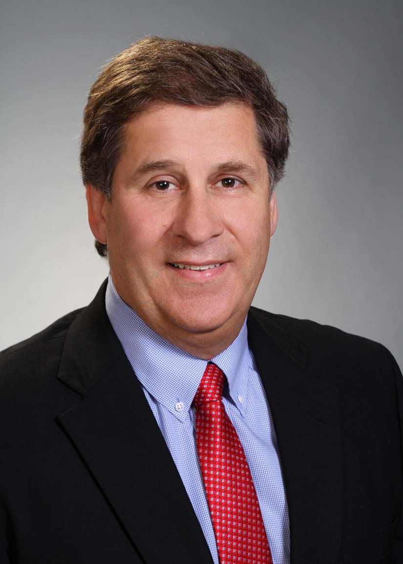 Paul J. Joerger, AFM - ASFMRA 2013 President