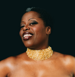 Lillias White Photo Courtesy Artist