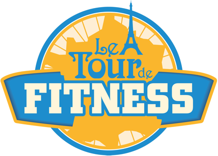 Employee Wellness Challenge Le Tour de Fitness