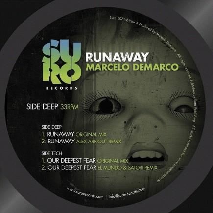 Marcelo Demarco - Runaway EP [Suro Records]