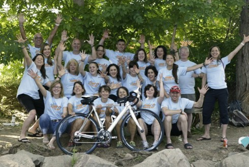 CampWILD is fun for Diabetics Who Want Health & Fitness!