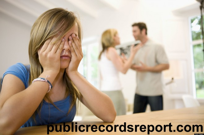 Legal Separation Papers