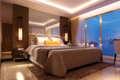 Centara Grand Resort & Spa Pattaya- By Tulip Group