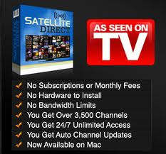 Satellite Direct TV Review
