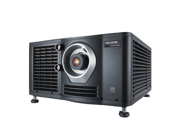Christie Solaria One - High Value Digital Cinema Projector