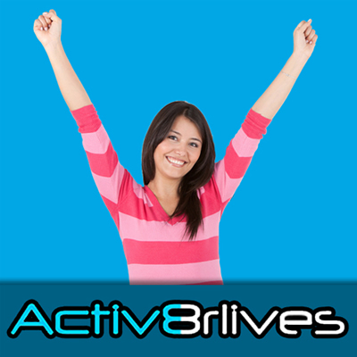 Activ8rlives helping families to be active and lose weight