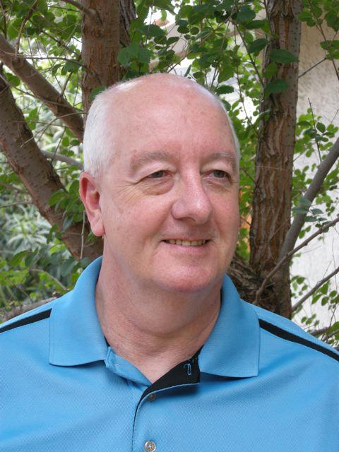 Author Peter C. Bradbury
