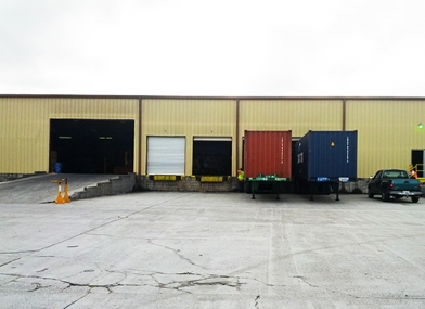 TrailerDecking.com New Warehouse Location