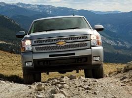 Michigan Chevy Dealer Has the Hard Working 2013 Silverado ...