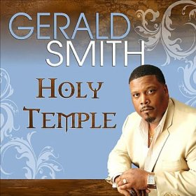 gerald smith holy temple