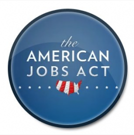 The JOBS Act 2012