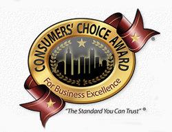 Atlanta Kitchen wins Consumers Choice Award