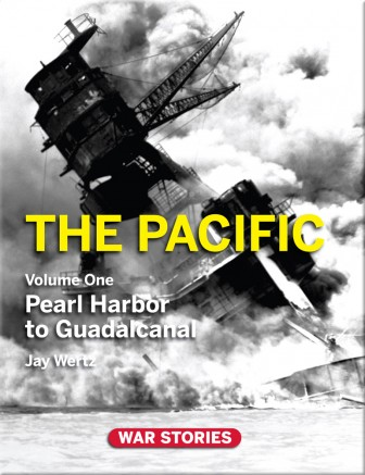 The Paciifc Book Cover