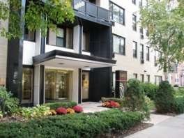 Donate Goods at any of our Stamford Apartments