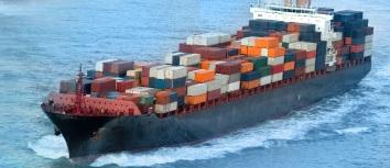 Cargo Shipping Experts - International Sea Shipping USA and Worldwide
