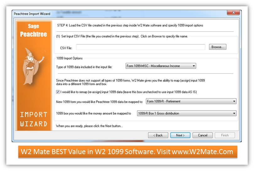 2012    2013 1099-r software released by w2mate com