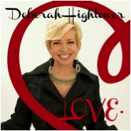"Deb Hightower ""LOVE"""