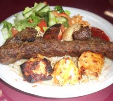 alsafa mediterranean grill