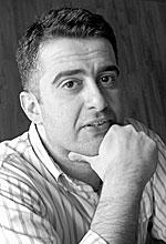 Jamal Moustafaev
