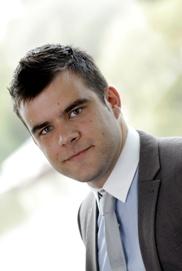 Nick Shaw, Legal Executive