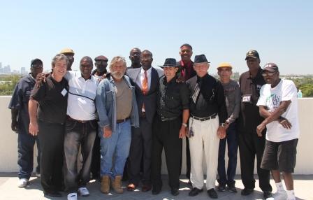 Operation Sacred Trust Veterans