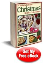 Christmas Breakfast Casserole eCookbook