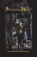 Obsidian Wolf