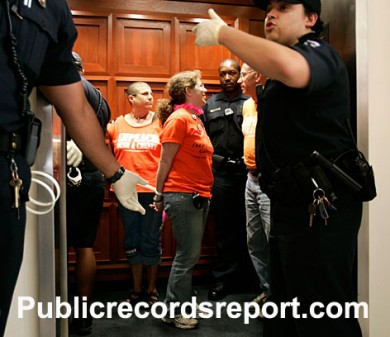 how to find public criminal records