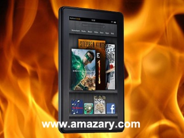 Kindle Fire for Business