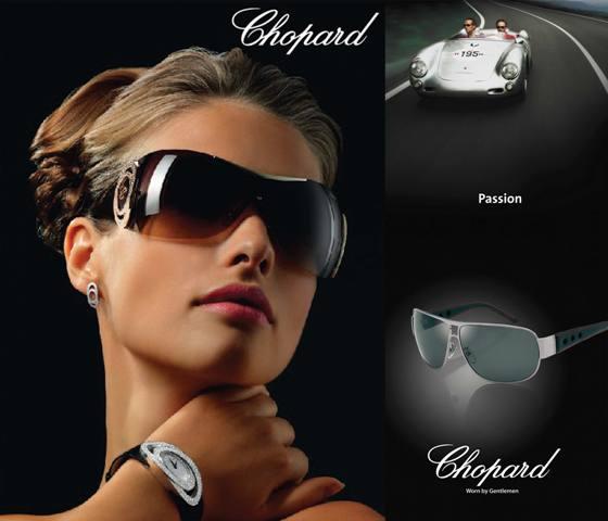 Engle Eyewear Chopard