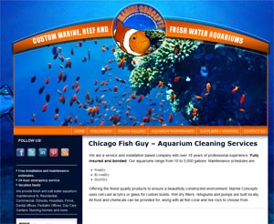 Chicago Fish Guy