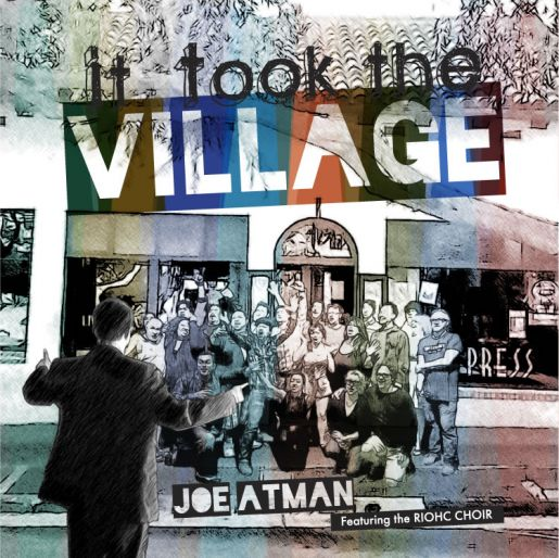 It Took the Village front_sm