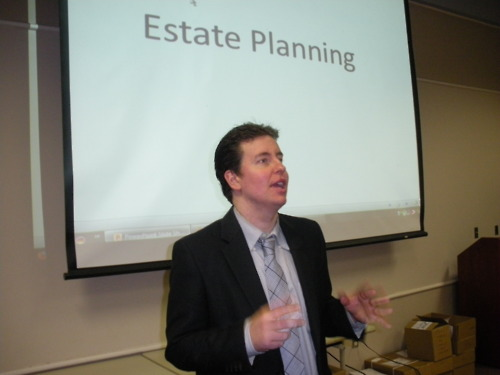Estate Planning Probate Wills Living Trusts Evan G